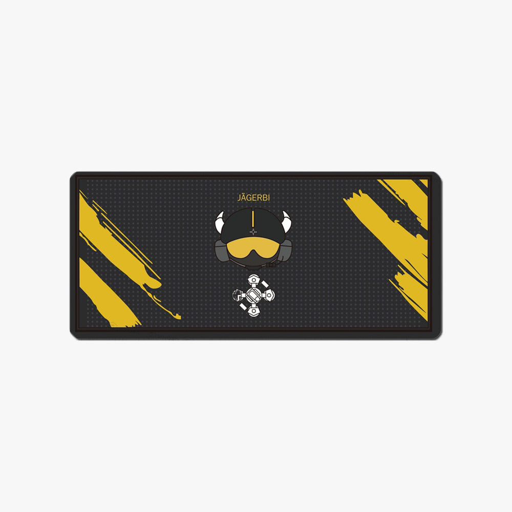 Rainbow Six Siege XXL Mouse Pads (Collection 1)