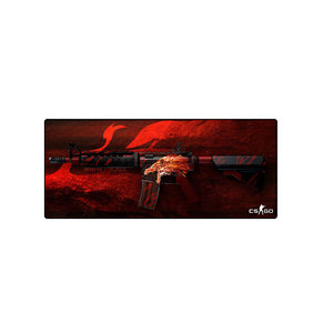 Counter Strike: Global Offensive Mouse Pads - Collection 4