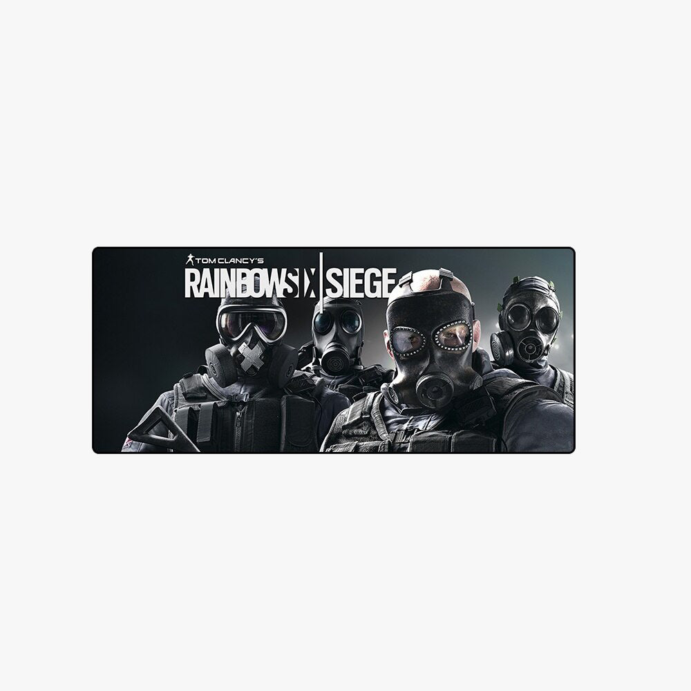 Rainbow Six Siege Mousepads (Collection 3)