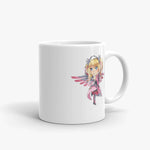 Overwatch Ceramic Mugs - Chibi Heroes