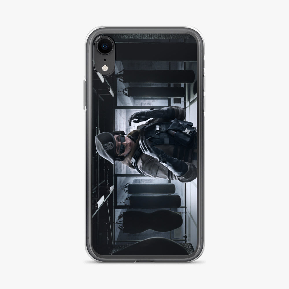 Rainbow Six Siege iPhone Cases (Collection 2)