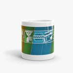 Rainbow Six Siege Panoramic Ceramic Mugs
