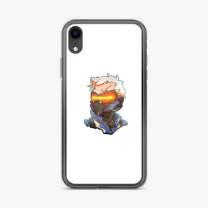 Overwatch Chibi iPhone Cases (Collection 2)