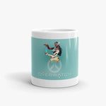 Overwatch Panoramic Ceramic Mugs - Heroes Themed