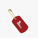 Escape from Tarkov Weapons Key Chains