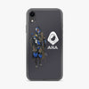 Meet Overwatch Heroes iPhone Cases
