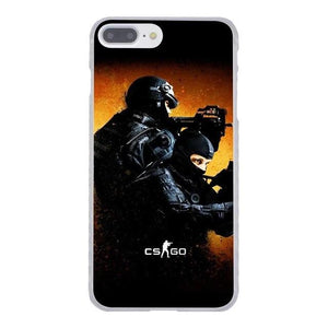 Counter Strike: Global Offensive iPhone Cases - Collection 1