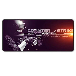 Counter Strike: Global Offensive Mouse Pads - Collection 8