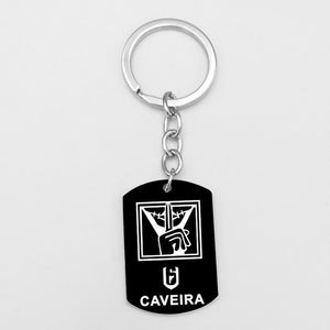 Rainbow Six Siege Key Chains (Collection 2)