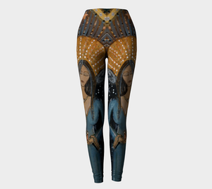 Night Angel Leggings