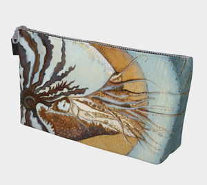 St Nautilus Makeup Bag