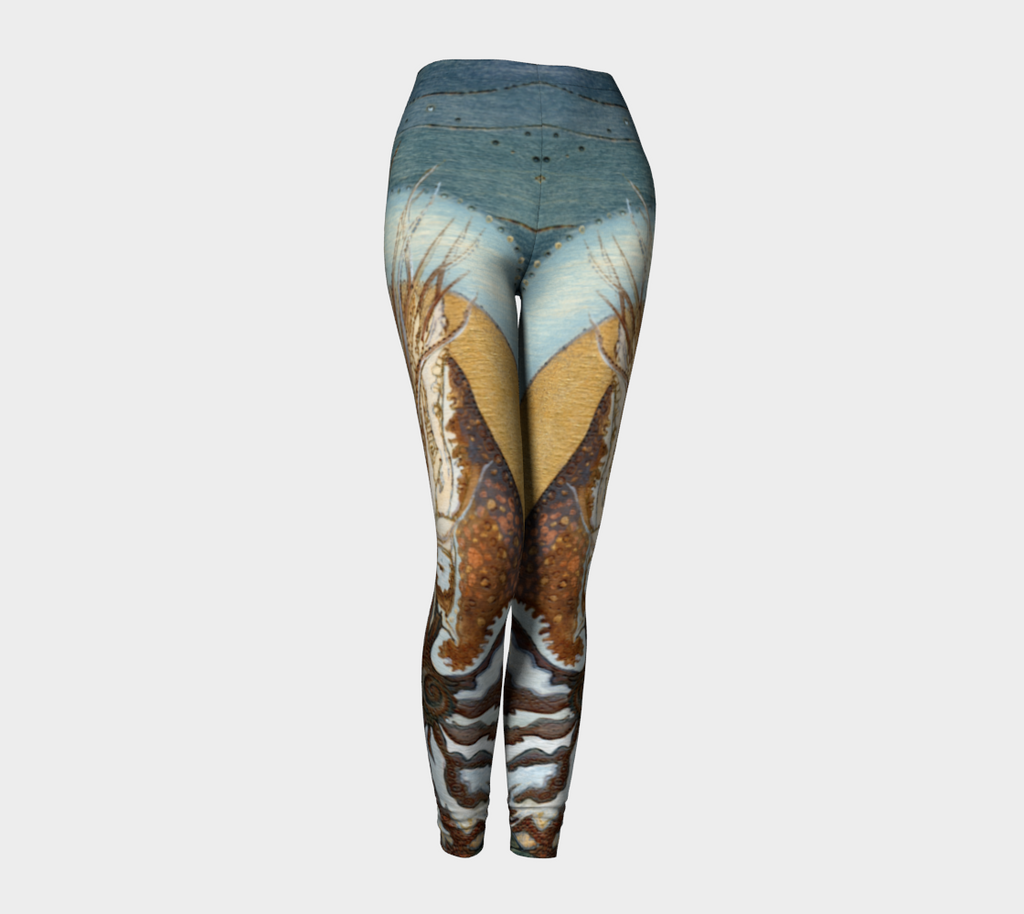 St Nautilus Leggings