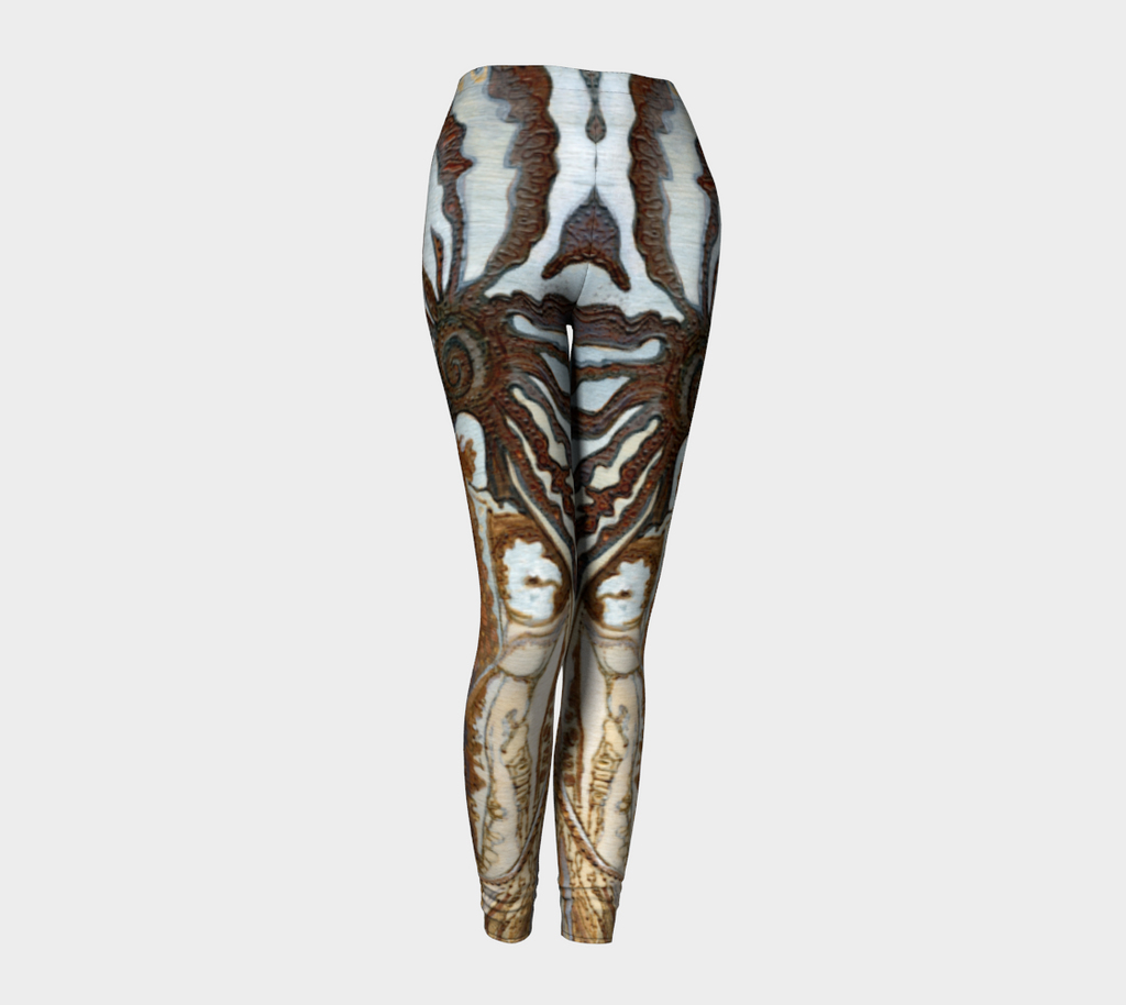 St Nautilus Leggings 3
