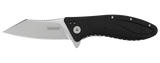 Kershaw 1319 Grinder Assisted-Opening Knives