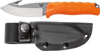 Benchmade 15009 Orange Steep Country Fixed-Blade Knives
