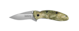 Kershaw 1620C Scallion - Camo Assisted-Opening Knives