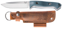 Benchmade 162 Bushcrafter Fixed-Blade Knives