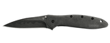 Kershaw 1660CBBW Leek - Composite Blackwash Assisted-Opening Knives