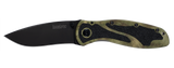 Kershaw 1670CAMO Blur - Camo Assisted-Opening Knives