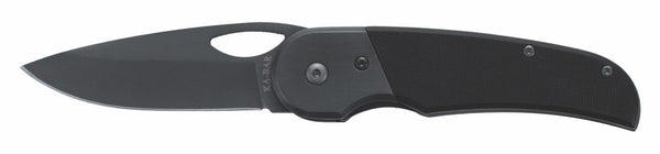 KA-BAR 3079 TEGU FOLDER Manual-Opening Knives