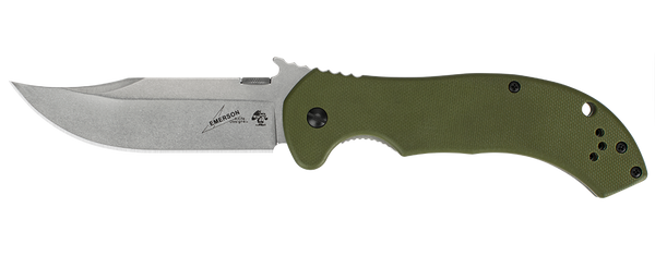Kershaw 6030 CQC-10K Manual-Opening Knives