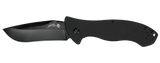 Kershaw 6045BLK CQC-9K Manual-Opening Knives