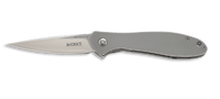 CRKT K456XXP EROS FLAT HANDLE LARGE Assisted-Opening Knives