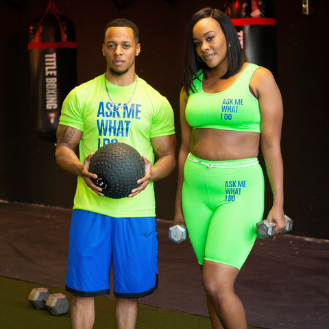 My Networking Apparel Fitness