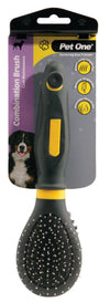 Pet One Grooming Combo Brush Small - RSPCA VIC