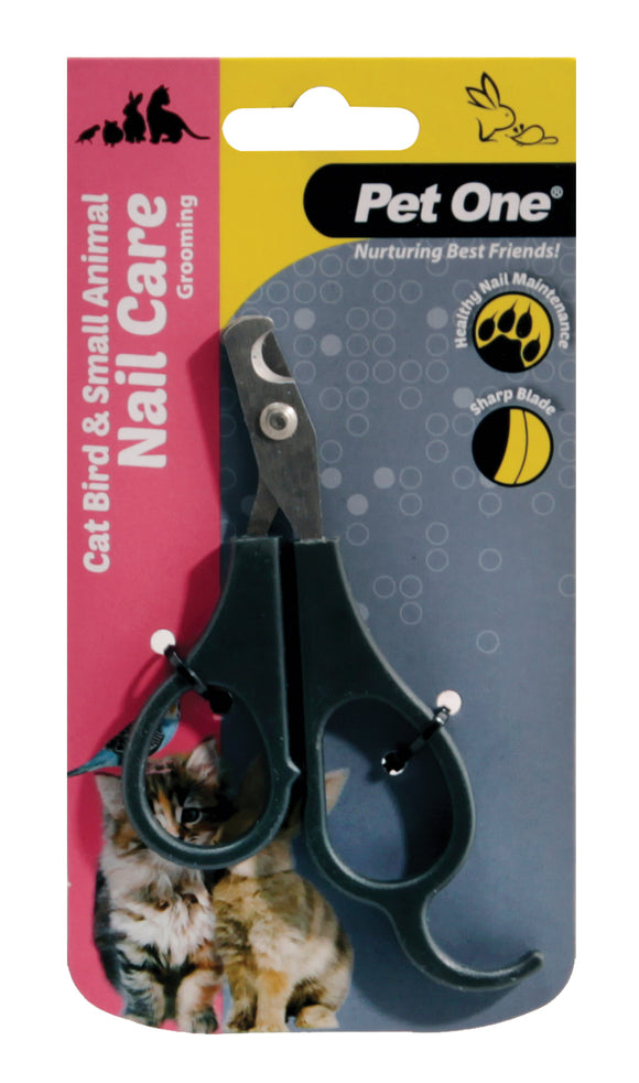 PO Small Animal Nail Clippers