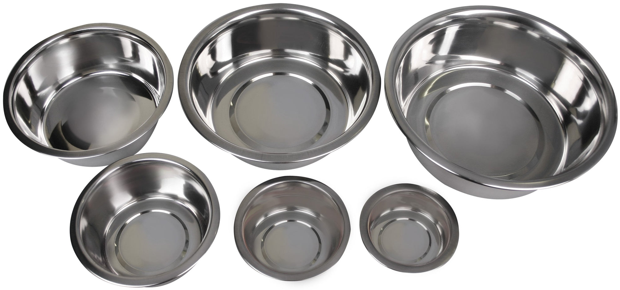 Pet One Stainless Steel Bowl