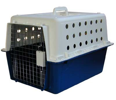 K9 Homes Airline Carrier