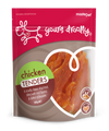 Yours Droolly Chicken Tenders 500g - RSPCA VIC