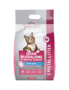 T&T Odour Neutralising Anti-Bac Cat Litter Crystals 7L - RSPCA VIC