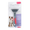 Shear Magic Shedding Rake Medium - RSPCA VIC
