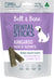 Bell & Bone Dental Sticks Kangaroo, Mint & Turmeric