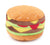 Fuzzyard Dog Toy Hamburger - RSPCA VIC