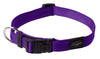 Rogz Collar Lumberjack Purple - RSPCA VIC