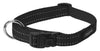 Rogz Collar Fanbelt Black - RSPCA VIC