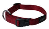 Rogz Collar Fanbelt Red - RSPCA VIC
