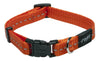 Rogz Collar Nitelife Orange - RSPCA VIC