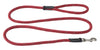 Rogz Rope Lead 1.8m 12mm Red - RSPCA VIC