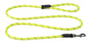 Rogz Rope Lead 1.8m 12mm Yellow - RSPCA VIC