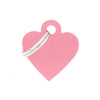 My Family Basic Heart Pink