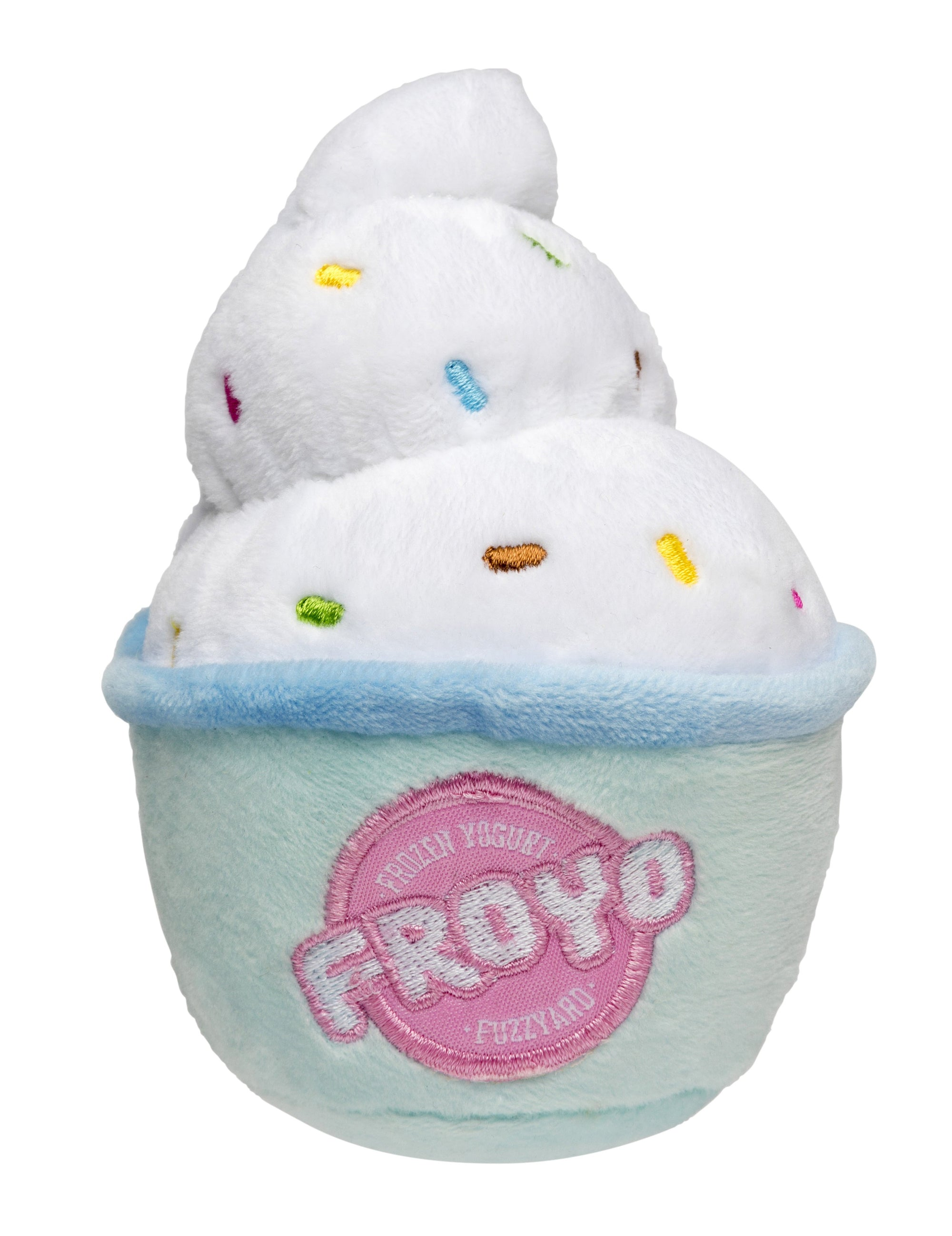 Fuzzyard Dog Toy Froyo - RSPCA VIC