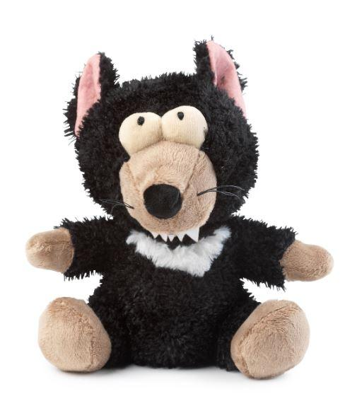 Fuzzyard Dog Toy Tassie Devil Large - RSPCA VIC