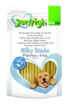 Vitapet Jerhigh Milky Sticks 100g - RSPCA VIC