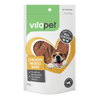 Vitapet Jerhigh Chicken Muesli Bar 100g - RSPCA VIC