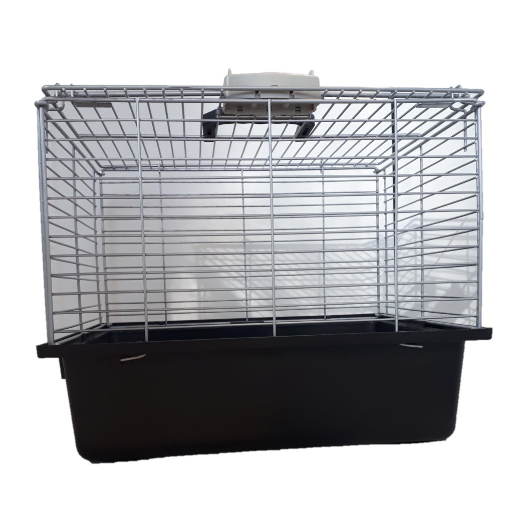 Masterpet Wire Top Carrier