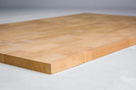 Alder Finger-Joint Wood Panels